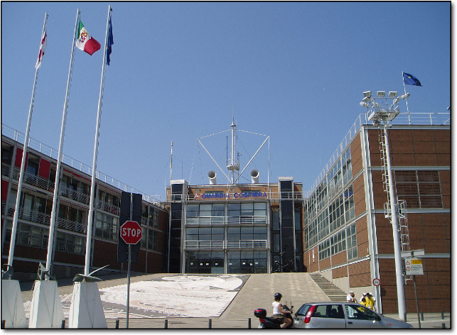 Compamare Genova