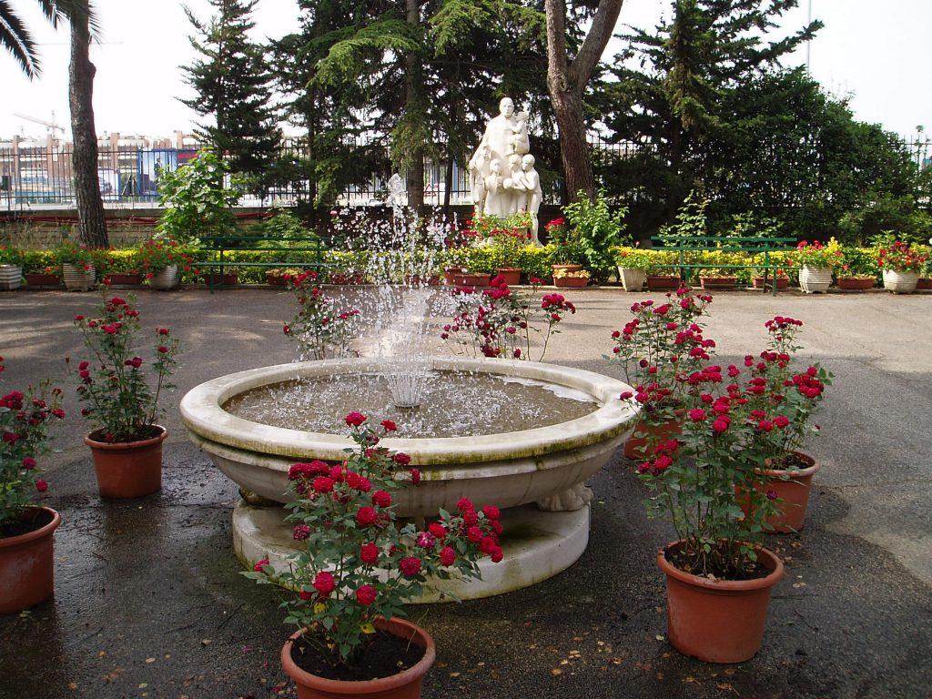 Giardini Domus Urbis Roma
